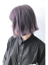 《淡く柔らかく》ラベンダーグレージュ☆.54
