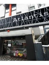 アトランティス 和泉府中店(Atlantis)