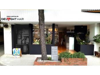 ディライトヘア 本山店(DELIGHT HAIR)