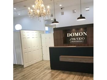 ドモン DOMON(長崎県大村市/美容室)