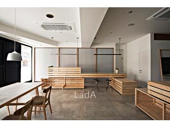 ラダ(Lada)(福岡県福岡市中央区/美容室)