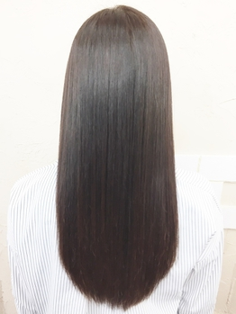 バランスヘアークリニック 南仙台駅前店(Balance hair clinic)