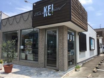 エッセンシャル ケイ(Essential KEI)(静岡県静岡市葵区/美容室)