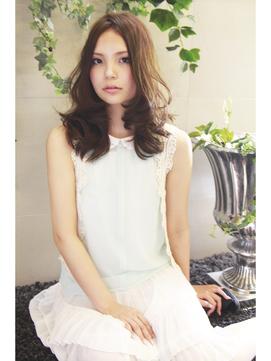 ☆とろゆるライムベージュ☆【LDK hair salon】048-729-6307