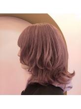 【ユゲミナミ】pink lavender.29