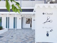 チャンプ 俊徳道店(Champ)