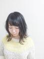 イエローインナーカラー☆武蔵小山 neolive collet
