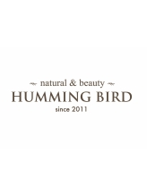 ナチュラルアンドビューティーハミングバード(natural&beauty Hummingbird)