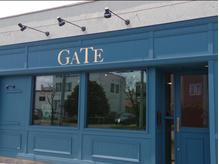 ゲート ヘアー クリエイティヴ(GATE HAIR CREATIVE)