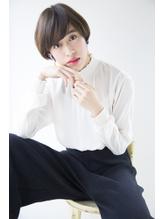 [Cafune/池袋]☆スポンテニアス大人かわいいマッシュボブ☆02 モテ髪.52