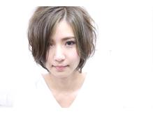 ヘアーフィールズルイス 竪町店(Hair feels LUIS)