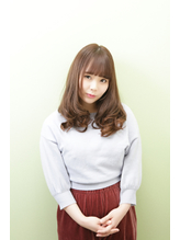 ゆるふわカール☆.14