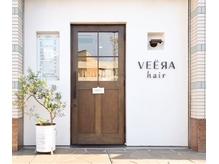 ヴェーラヘアー(VEЁЯA hair)の詳細を見る
