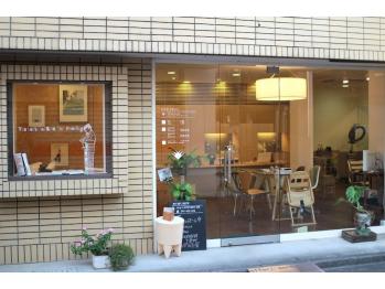 エフォートワーク(effort work)(神奈川県川崎市中原区)