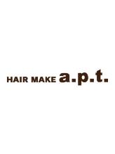 ヘアメイクアプト (HAIR MAKE a.p.t.)