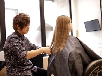 ヘア ストア リタイム(hair store Re-Time)