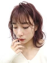 【cuzKLUB】レイヤー×バイオレットレッド.30