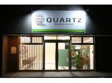 クオーツヘアアンドメイク(QUARTZ HAIR&MAKE)