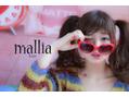 マーリャヘアー(mallia hair)