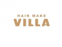 ヘアメイク ヴィラ(HAIR MAKE VILLA)