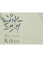 ヘアルーム キキョウ(hair room Kikyo)
