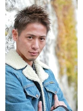 LIPPSたなか×koutaro 【男気ベリーショート】