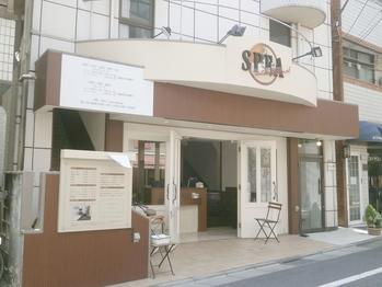 スピア 下高井戸店(SPEA)(東京都世田谷区/美容室)