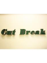 カットブレイク(Cut Break)