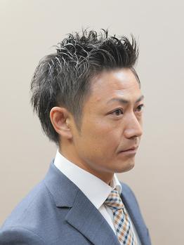 Sanpa hair