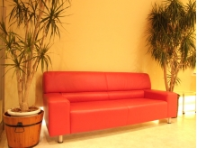 ソファ席★じっくりカウンセリングでなりたいイメージを伝えてね