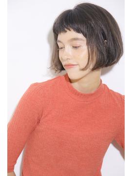 [Garland/表参道]☆イノセントピュアボブ☆ ノームコア