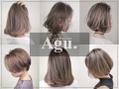 アグ ヘアー カラン 成増店(Agu hair calin)