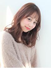 【K-two青山】ゆるフワカールの愛されロング【表参道】.35