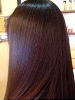 ヘアーメイクガネーシャ(Hair Make GANEZA)