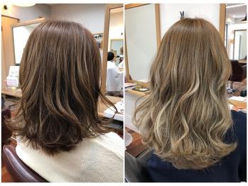 ヘアー サロン ニータ(hair salon nita)(大阪府東大阪市)
