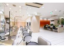 ビューティーサロンタナカ 新宿小田急ハルク店 Beauty Salon TANAKA
