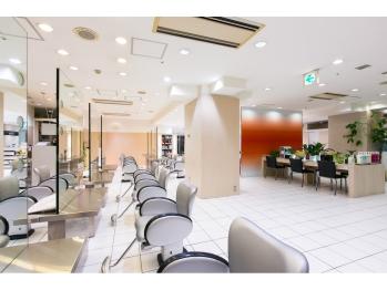 ビューティーサロン タナカ 新宿小田急ハルク店(Beauty Salon TANAKA)(東京都新宿区)
