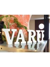 ヘアーサロン ヴァル(hair salon VARU)