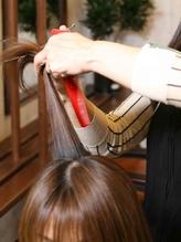 【多磨霊園】クセ・髪質を見極めてカットするから、まとまり良くスタイリングがしやすい状態が続きします☆
