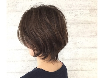 リマ ヘアサロン(Lima hair salon)(香川県高松市)