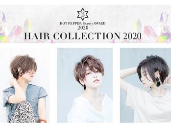 ジルヘアー(Gill hair)(山口県防府市/美容室)