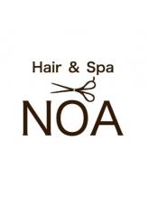 ノア(Hair&spa NOA)