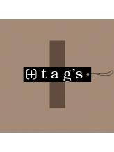 プラス タグ([+] tag's)