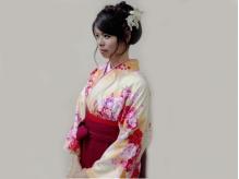 袴のスタイル