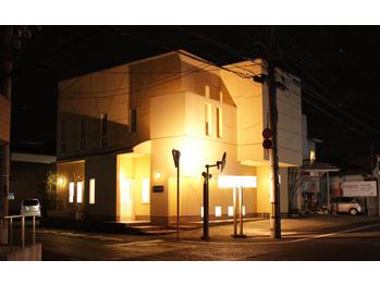 ラ クープ オオタニ(兵庫県豊岡市)