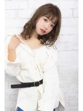 【prize池袋西口店】アンニュイミディ.35