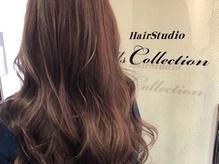ヘアースタジオ ドールズコレクション(HairStudio DollsCollection)の詳細を見る