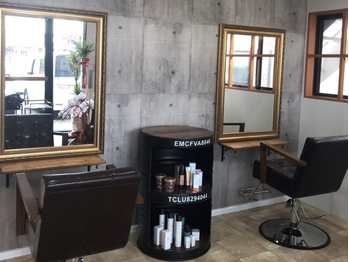 クラスィービィーヘアーメイク(Hair Make)(佐賀県佐賀市/美容室)