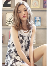 mighty ☆new☆loose wave☆[052-262-4162] 2015,ボブ.34