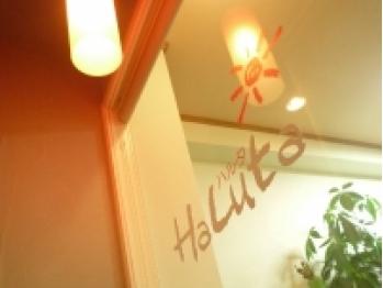ヘアーメイク ハルタ(haluta)